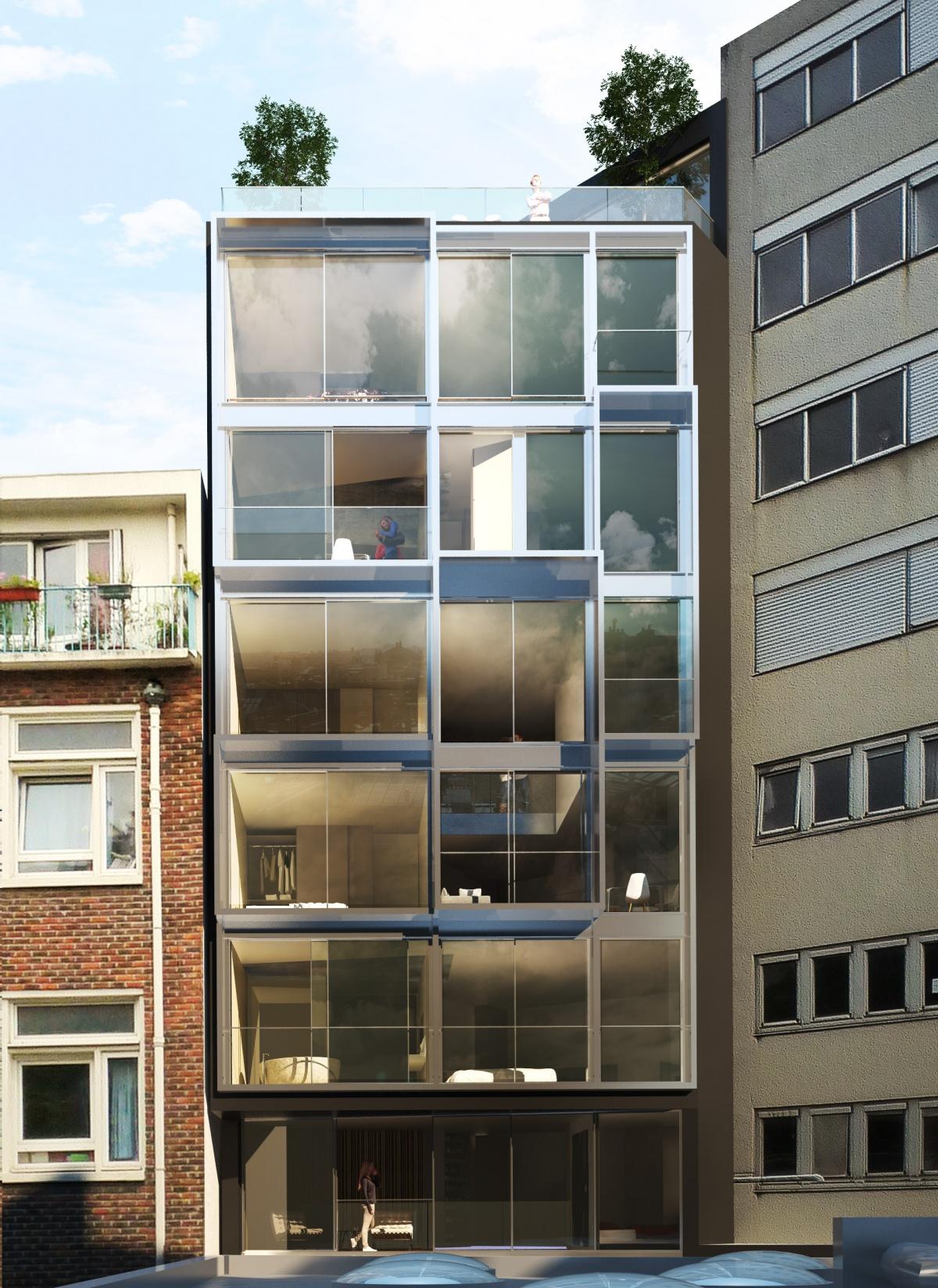 7 logements en surélévation à Paris : image_projet_mini_101101