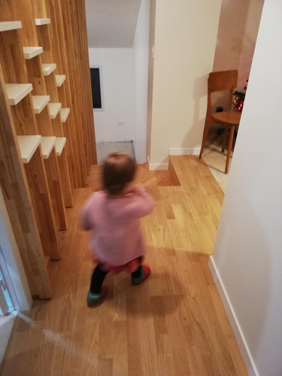 Creation D Une Tremie Escalier conception d'un meuble escalier et rénovation intérieure à