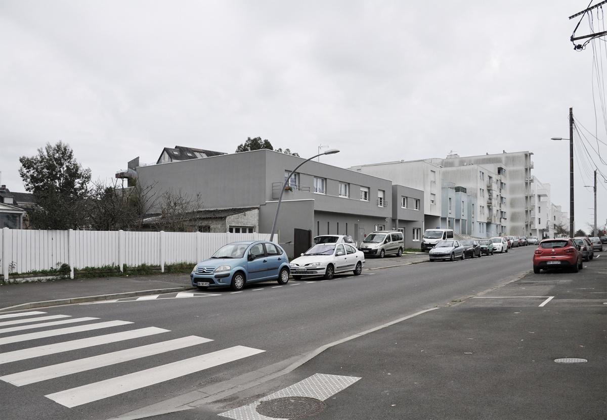 Résidence Beaumarchais : 03.JPG