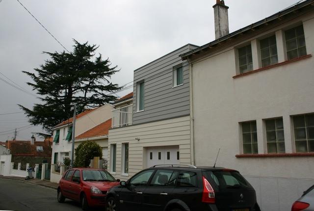 maison bdv