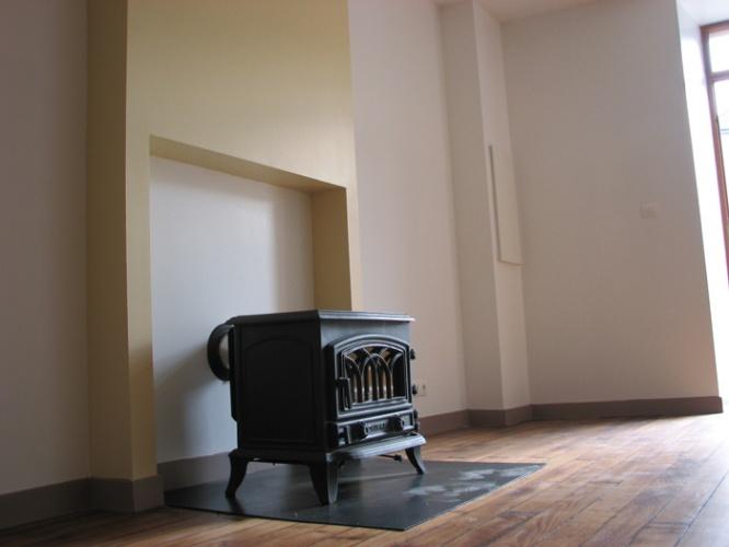 Réhabilitation d'une maison (44)