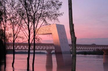 Point Panoramique sur le fleuve Po : image_projet_mini_45782