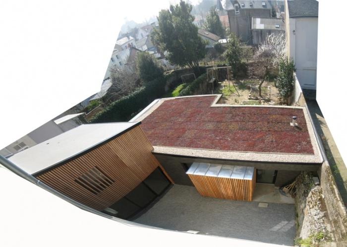 extension d'une maison Nantaise : ext nantes 01a