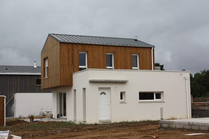 Projet  d'une maison d'habitation  BBC à ST Marc sur mer 44 : image_projet_mini_56435