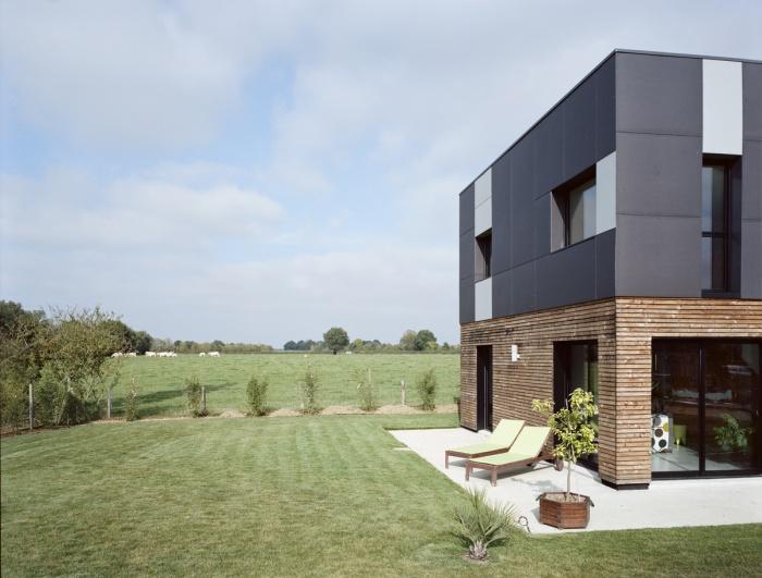 maison tizon 35 combourg. Black Bedroom Furniture Sets. Home Design Ideas