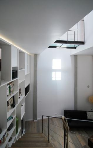 Transformation d'un immeuble en loft- Clichy : image_projet_mini_66075