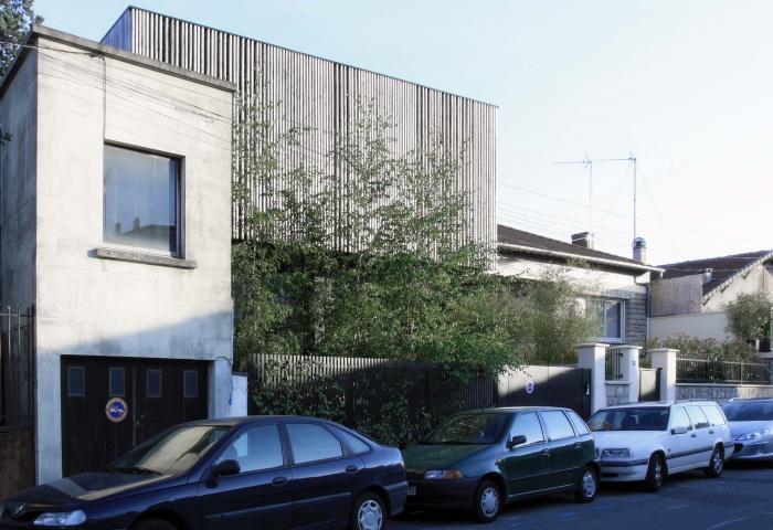 Construction habitat groupé - 2 logements BBC - Bagnolet : image_projet_mini_73361