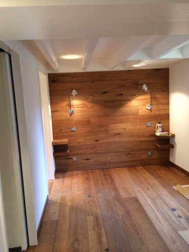 Suite parentale nantes for Mini suite parentale