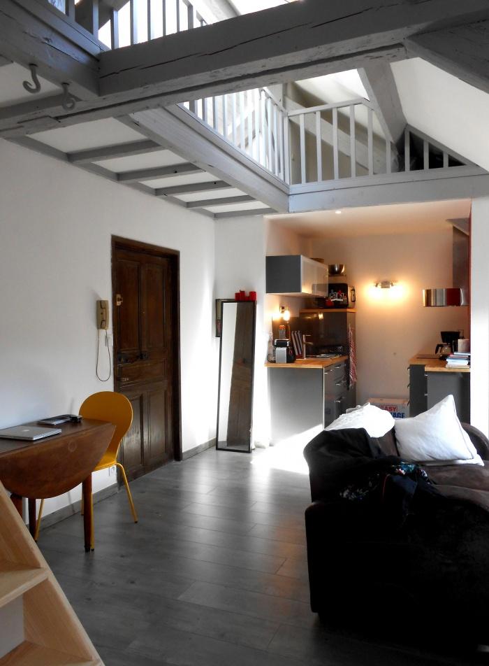 Appartement D.