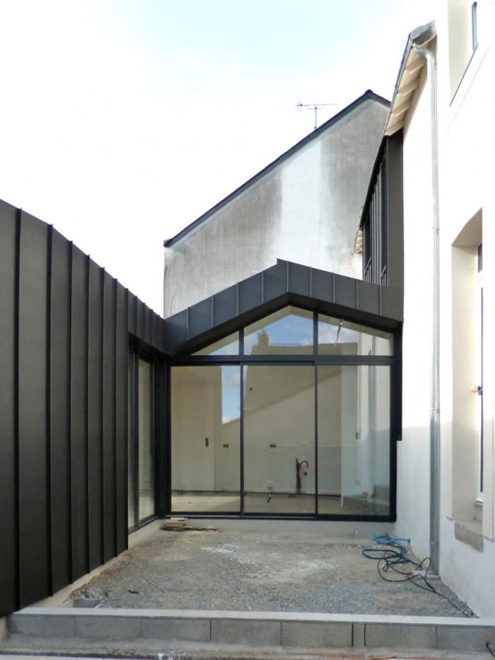 Back in black : GRA_patio5