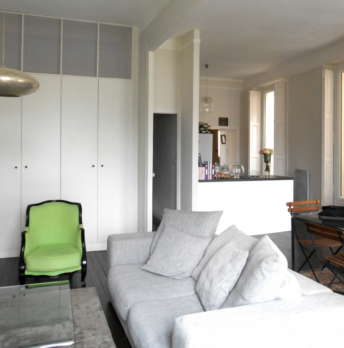 Appartement LQ.
