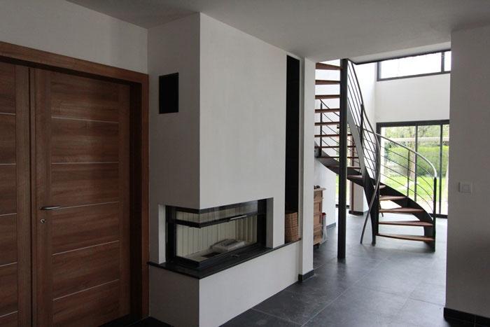 Tierna Casa : Salon et séjour