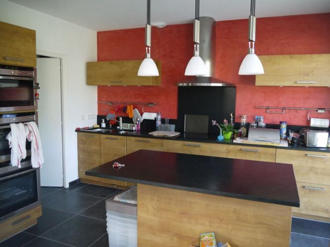Tierna Casa : cuisine
