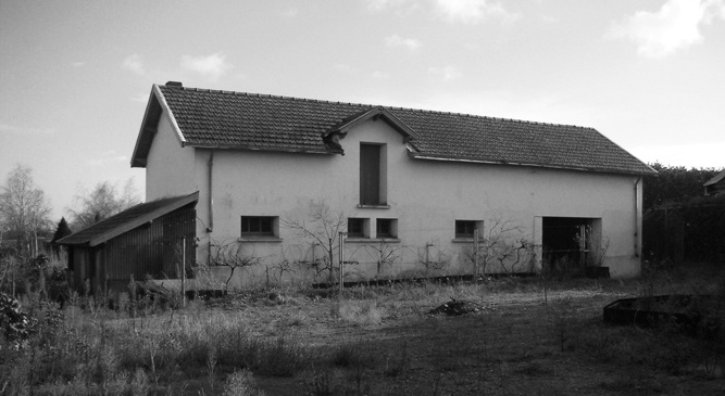 R habilitation d 39 une grange en maison d 39 habitation - Rehabilitation d une grange en habitation ...