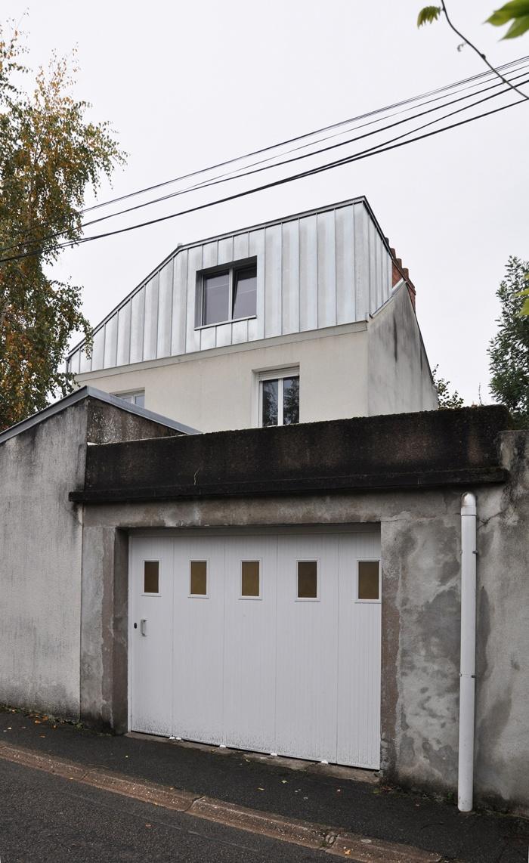 Maison RB : 03