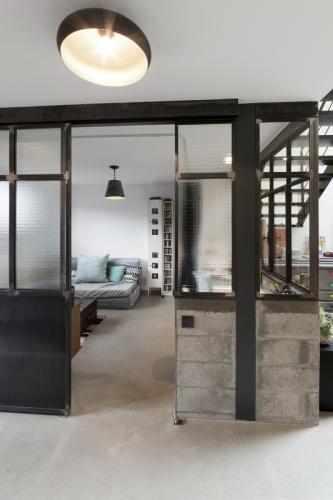 Aménagement d'un loft : Rue-Allonville-17