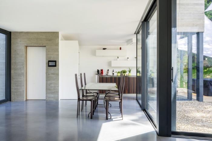 Maison individuelle à Créteil : CRE_BD_SALLE MANGER