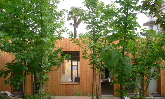 Maison architecte nantes vente maison 6 pices nantes 44 for Acheter une maison nantes